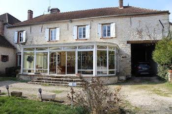 maison à Gouaix (77)