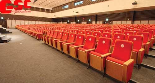 Ghế rạp chiếu phim giá rẻ