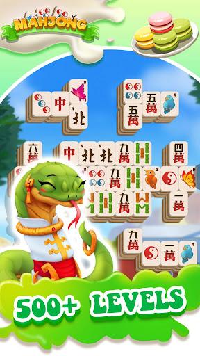 Mahjong 2.0.13 screenshots 4