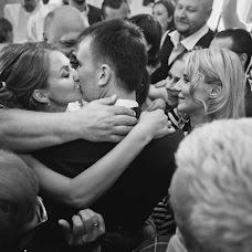 Wedding photographer Stanislav Kyun (StanislavKyun). Photo of 22.10.2015