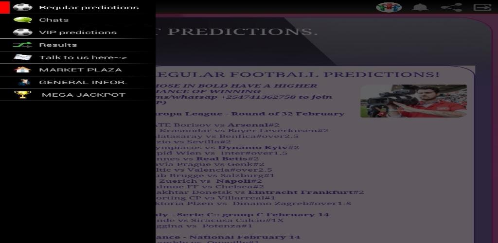 Download OFIREBET PREDICTIONS APK latest version App by BRIAN OMOTO
