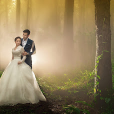 婚禮攝影師Art Sopholwich(artsopholwich)。22.08.2018的照片