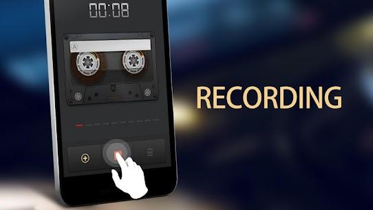 Smart Sound Recorder 4