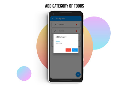 Download To Do List For PC Windows and Mac apk screenshot 2