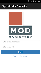 Mod Cabinetry- screenshot thumbnail