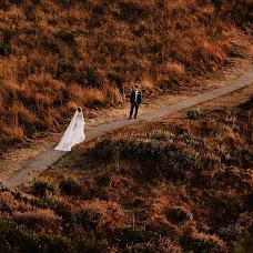 Fotografo di matrimoni Antonio La malfa (antoniolamalfa). Foto del 06.11.2018