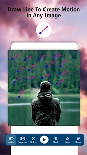 Live Photo In Motion : Live Effect 1.2 Mod APK (Unlock All) 1