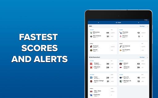 CBS Sports App screenshot 9