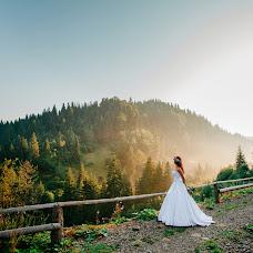 Wedding photographer Natalya Shvec (natalishvets). Photo of 26.07.2017