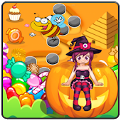 World Candy Blast Mania Sweet