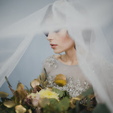 Весільний фотограф Настя Баранцова (barantsova). Фотографія від 03.05.2018