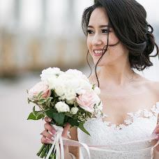 Wedding photographer Diana Toktarova (Toktarova). Photo of 14.04.2017
