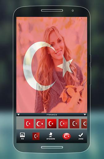 Support Turkey