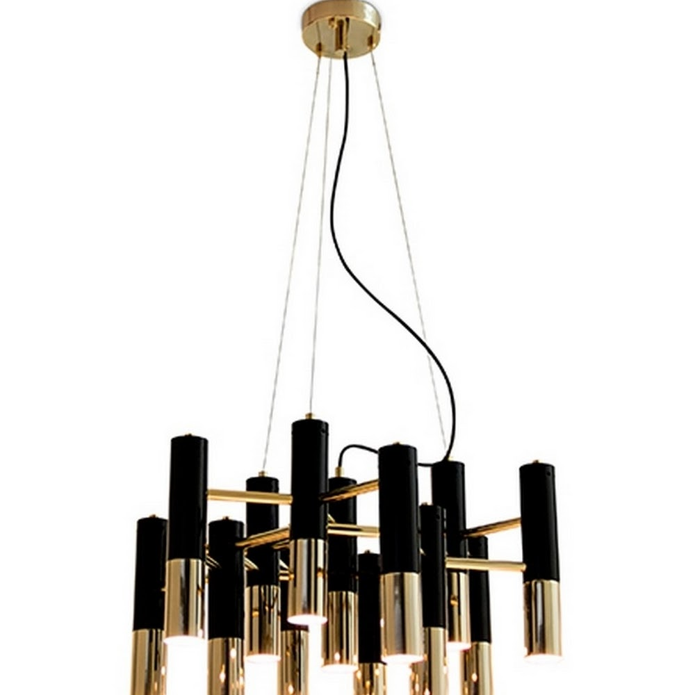 IKE SUSPENSION LIGHT 19 | DESIGNER REPRODUCTION