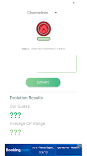 GO Tools for Pokémon GO Screenshot