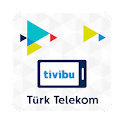 Tivibu Mobil icon
