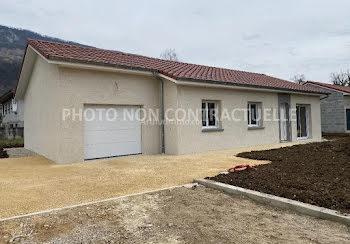 maison à Creys-Mépieu (38)