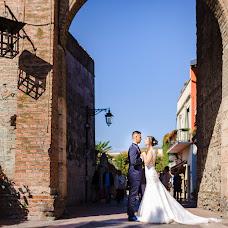 Vestuvių fotografas Bogdan Voicu (Lumia-studio). Nuotrauka 27.03.2019