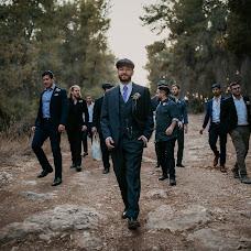 Wedding photographer Alexander Dodin (adstudio). Photo of 08.10.2018
