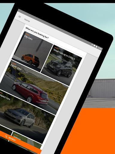 mobile.de u2013 Germanyu2018s largest car market screenshots 18