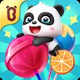 Little Panda\'s Candy Shop