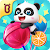 Little Panda\'s Candy Shop file APK Free for PC, smart TV Download