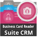 Business Card Reader Suite CRM icon