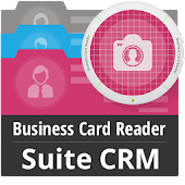 Business Card Reader Suite CRM