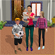 Virtual Single Mom Simulator: Family Adventures