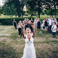 Wedding photographer Noémie Vieillard (loeildenoemie). Photo of 29.10.2017