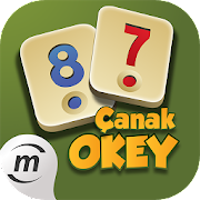 Game Çanak Okey APK for Windows Phone