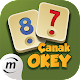 Çanak Okey (game)