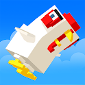 Bouncy Hills icon