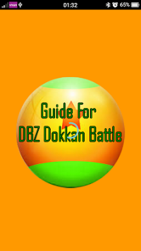 Guide For Dragon Ball Z Dokkan Battle (Unofficial)