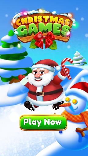 Christmas Games - Bubble Shooter 2020 2.5 screenshots 7