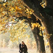 Wedding photographer Vitaliy Shmuray (shmurai). Photo of 22.10.2017