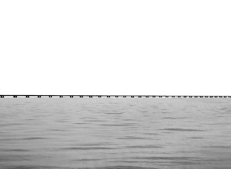 Il confine  di Aldo Rizzardi