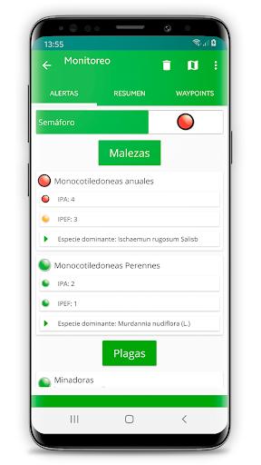 SIMA Monitoreo de Cultivos android2mod screenshots 3