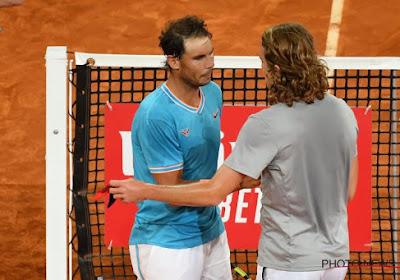 ATP Rome: Djokovic, Nadal et Federer rejoignent les quarts de finale