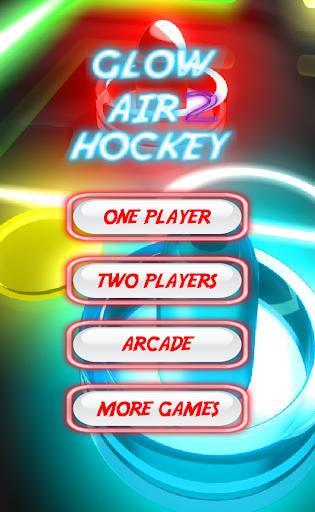 Speed Air Hockey