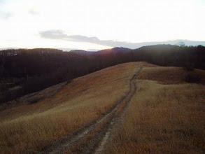 Photo: Gerinc 3 km