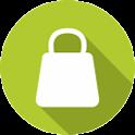 Shopping, Food & Drink Radar icon