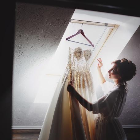 Wedding photographer Tolya Sarkan (sarkan). Photo of 12.01.2018