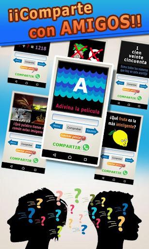Resuelve Acertijos - adivinanzas y rompecabezas 2.9.9.9.9.9.9.9.1.1.1.1.1.2 screenshots 5