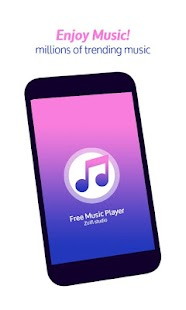 Free Music - Free MP3 Download Music Player - náhled