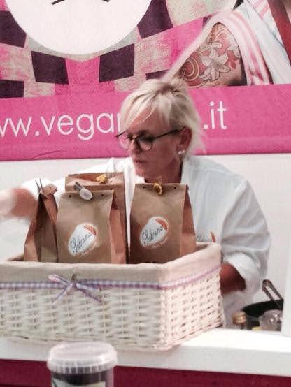 Pasta Sabrina - E' nata la prima pasta vegana e crudista