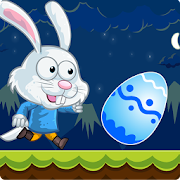 Easter Bunny Running Game Free