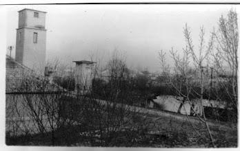 Photo: Tűzoltószertár, 1970-es évek A Csicsói Önkéntes Tűzoltó Testület történetéből http://csicso-nagy.uw.hu/fo-o-Csicso-NAGY-A/tuzoltok.htm