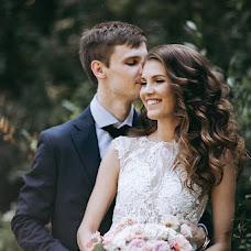 Wedding photographer Evgeniy Kazakov (Zhekushka). Photo of 23.11.2017