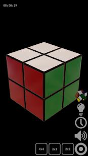 Rubik's Cube No Ads - náhled
